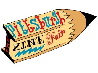 PGH Zine fair logo2012_handdrawn_Kickstarter